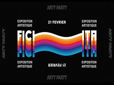 Exposition Fichta Arty Party