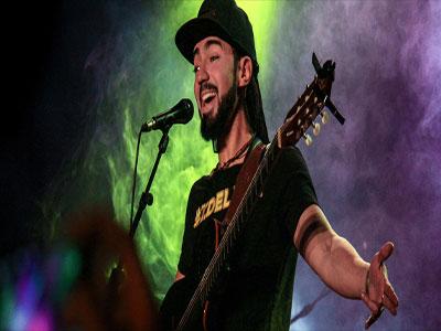 Ahmed Djamil Ghouli Jazz à Carthage