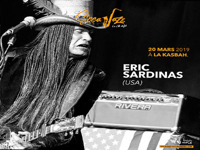 Eric Sardinas