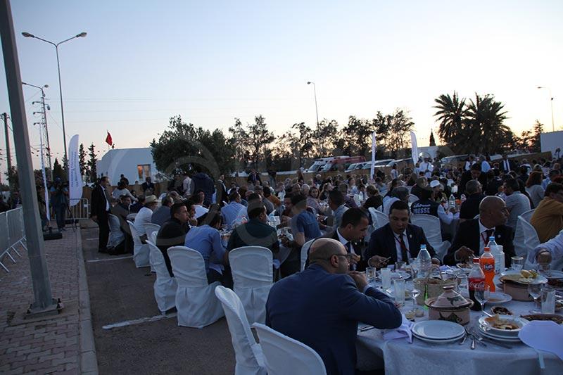 L'Iftar de la Ghriba