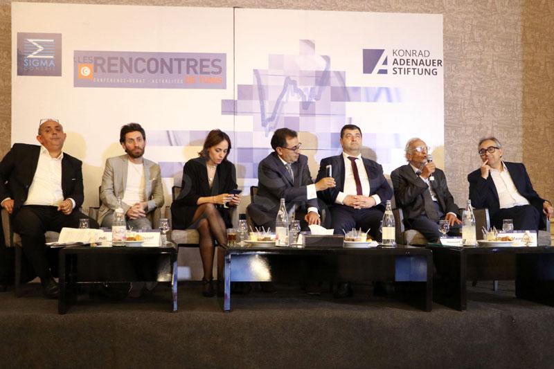 Soirée débat Tunisie terre d'accueil et de tolérance