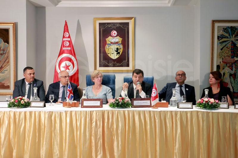 Faillite de Thomas Cook : Conférence de presse du ministère du Tourisme