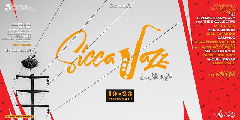 Organic Trio Jazz au festival sicca jazz