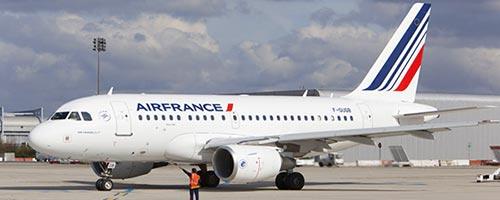 Air France à la conquête des voyageurs d'affaires sur le réseau moyen-courrier