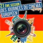 Programme des films allemands aux Journées du Cinéma Européen 2014 dans 6 villes de Tunisie
