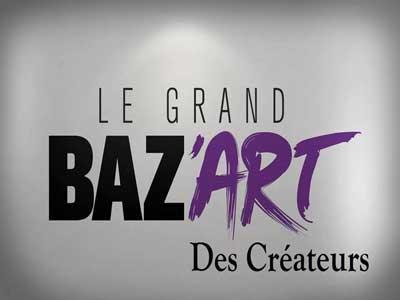 Expo-vente :Le Grand Baz'ART des créateurs (3 ème édition )