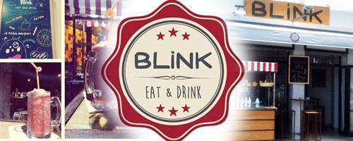 Nouveau 'Eat & Drink BLINK' : bar à jus, smoothies, crêperie… à La Marsa