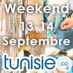 Musique hispano-arabe et 'Elbazar' des créateurs au menu des bons plans de ce weekend by Tunisie.co