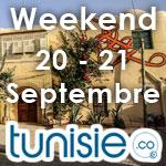 Artisanat, spectacle chorégraphique, cinéma et vernissage au menu des bons plans de ce weekend by Tunisie.co