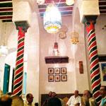 En photos : Le fameux café El M'rabet ouvre de nouveau ses portes à la Médina de Tunis!