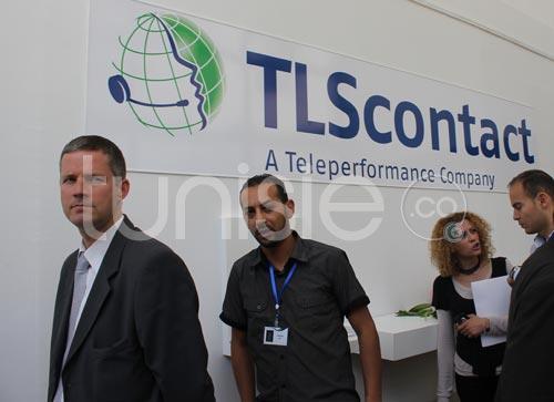 Nouvelle procédure de visa pour la France chez TLS Contact
