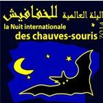 Programme de La Nuit Internationale de la Chauve-Souris de Siliana à Tunis les 29 et 30 août