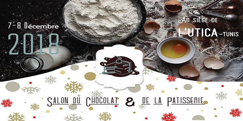 Chocolat & Pâtisserie EXPO 2018