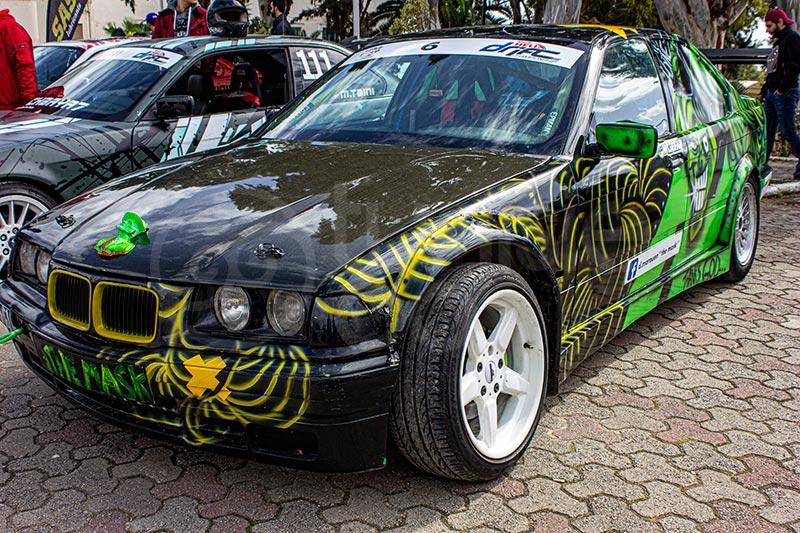 Liberland X IHEC Mecanic Sport Day