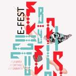 Programme détaillé du E-FEST, festival des cultures numériques du 8 au 16 novembre