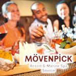 Semaine gastronomique espagnole du 15 au 22 Octobre au Mövenpick Resort & Marine Spa Sousse