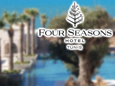 Le Four Seasons Tunis recrute ces profils pour sa prochaine ouverture
