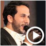 En vidéo : Le concert du Ténor Hassen Doss à L'Acropolium de Carthage