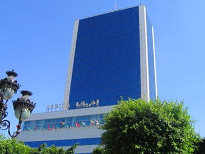 Hôtel Africa