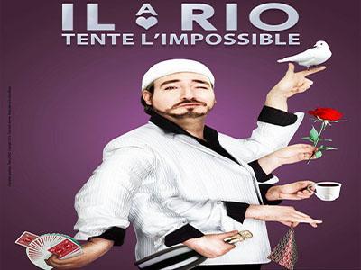 Ilario : Spectacle pour enfants - Festival du rire de Tunis