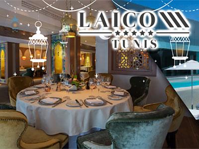 En vidéo : Le Laico Tunis vous invite à un Iftar d'exception