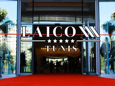 En vidéo : Inauguration Officielle du joyau de la Capitale le Laico Tunis