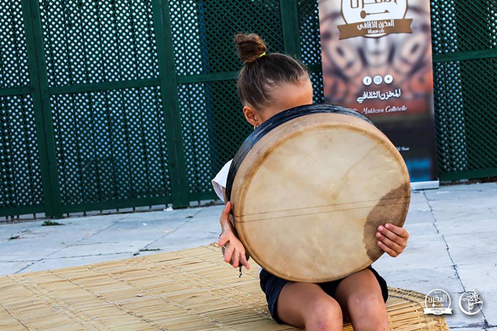 Lemkhazniya, un grand événement culturel à Sidi Bousaïd