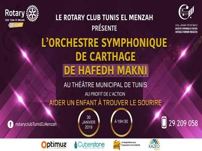 Orchestre Symphonique de Carthage