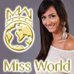 L'ONTT Grande Bretagne soutient Miss Tunisie pour Miss Monde 2014
