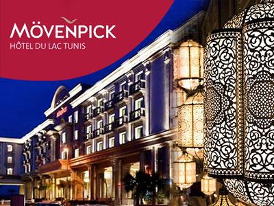 L'iFtar du Movenpick Hotel du Lac à découvrir absolument pour ce Ramadan