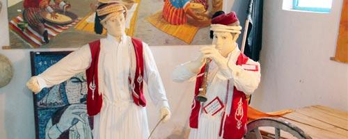 Gratuité des musées et des monuments ce dimanche 7 septembre 2014