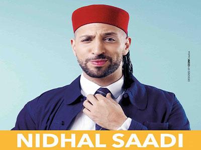 Lé Hakka, Lé Hakka de Nidhal Saâdi