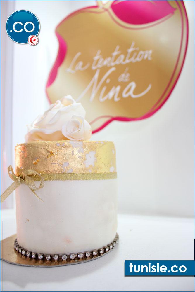 En photos : La Tentation de Nina à la pâtisserie Lilicupcakes