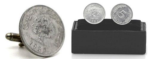 Toutes les déclinaisons à partir de la monnaie tunisienne