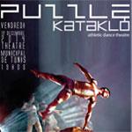 Spectacle de danse acrobatique Puzzle de Kataklò le 12 décembre au Théâtre municipal de Tunis