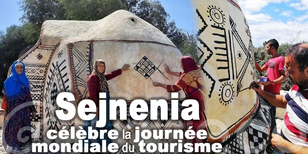 En photos: Sejnenia célèbre la journée mondiale du tourisme