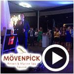 En vidéo : Le Mövenpick Sousse célèbre ses partenaires lors de la Corporate Excellence Night