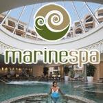 Nous avons testé le Marine Spa de l'hôtel Mövenpick Sousse