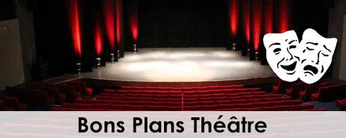6 Pièces de Théâtre à voir cette semaine !