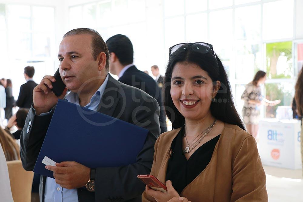 Ambiance du Tunisia Hospitality Forum