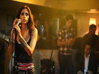 Tunes#9: Yasmine Hamdan au Carpe Diem le 28 Septembre 2018