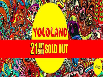 Cérémonie d'investiture de Yololand