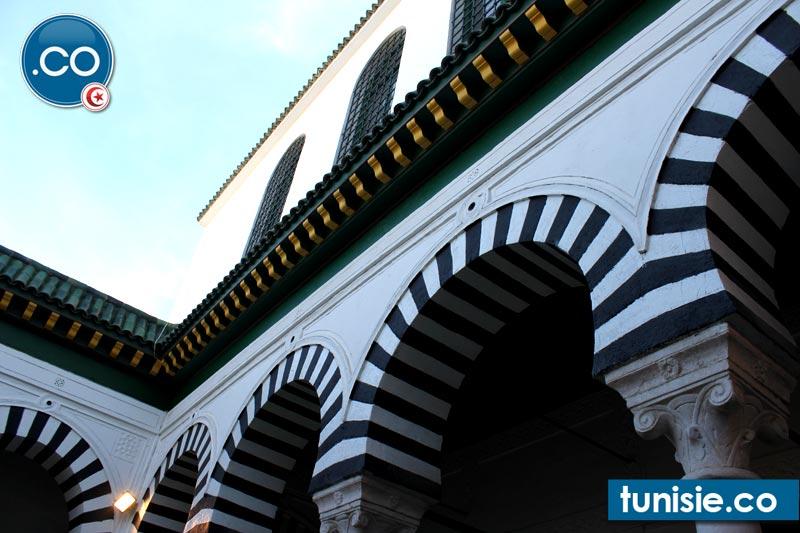 La Zarda à la Médressa Slimania à la Médina de Tunis