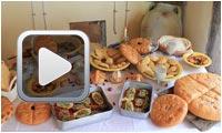 La Gastronomie Andalouse à Dar Zaghouan