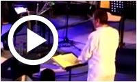 Concert de Riadh Fehri : Hymne à la Tunisie