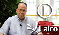 Interview de M.Habib Saket, General manager de l'hôtel Laico Djerba