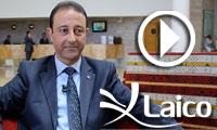 Visite de l'hôtel Laico Hammamet après sa réouverture