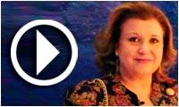 Son Excellence Mme Anna KORKA présente la Semaine gastronomique grecque