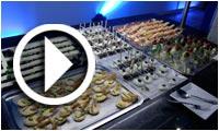 Inauguration de la Semaine Gastronomique Grecque au Regency Tunis Hotel