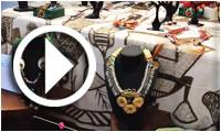 2ème édition du marché de créateurs 'Elbazar' à L'Agora La Marsa